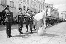 Jelenia Góra - 47 rocznica wybuchu II Wojny Światowej (fot. 4) [Dokument ikonograficzny]