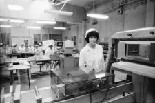 Jelenia Góra - Zakłady Farmaceutyczne Polfa (fot. 1) [Dokument ikonograficzny]