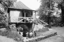 Zamek Chojnik (fot. 11) [Dokument ikonograficzny]