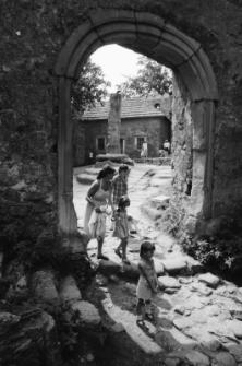 Zamek Chojnik (fot. 13) [Dokument ikonograficzny]