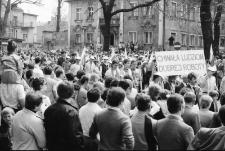 Jelenia Góra - 1 Maja (fot. 19) [Dokument ikonograficzny]