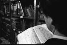 Zbiory Archiwum w Jeleniej Górze (fot. 18) [Dokument ikonograficzny]