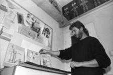 Jelenia Góra - Teatr Animacji (fot. 4) [Dokument ikonograficzny]