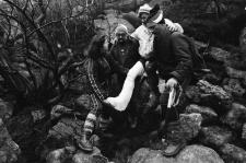 Karkonosze - Szkoła Górska Przewodnictwa i Narciarstwa - szkolenie (fot. 2) [Dokument ikonograficzny]