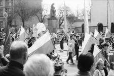 Jelenia Góra - 1 Maja (fot. 20) [Dokument ikonograficzny]