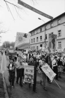 Jelenia Góra - 1 Maja (fot. 21) [Dokument ikonograficzny]