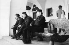 Jelenia Góra : kominiarze [Dokument ikonograficzny]