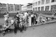 Jelenia Góra - Przedszkole na Zabobrzu (fot. 1) [Dokument ikonograficzny]