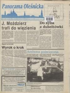 Panorama Oleśnicka: tygodnik Ziemi Oleśnickiej, 1995, nr 1