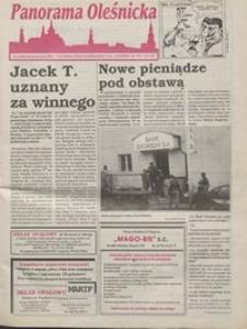 Panorama Oleśnicka: tygodnik Ziemi Oleśnickiej, 1995, nr 2