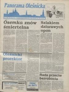 Panorama Oleśnicka: tygodnik Ziemi Oleśnickiej, 1995, nr 7