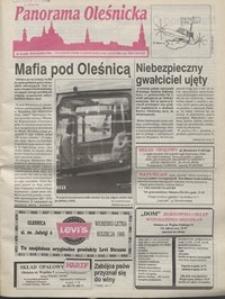 Panorama Oleśnicka: tygodnik Ziemi Oleśnickiej, 1995, nr 16