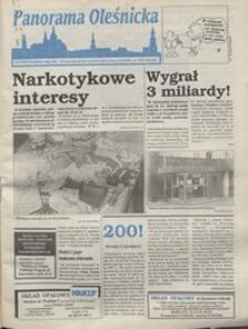 Panorama Oleśnicka: tygodnik Ziemi Oleśnickiej, 1995, nr 17
