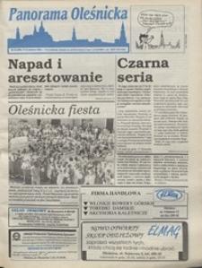 Panorama Oleśnicka: tygodnik Ziemi Oleśnickiej, 1995, nr 23