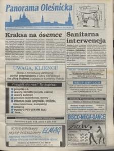 Panorama Oleśnicka: tygodnik Ziemi Oleśnickiej, 1995, nr 25