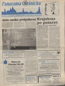 Panorama Oleśnicka: tygodnik Ziemi Oleśnickiej, 1995, nr 37