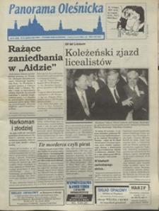 Panorama Oleśnicka: tygodnik Ziemi Oleśnickiej, 1995, nr 41