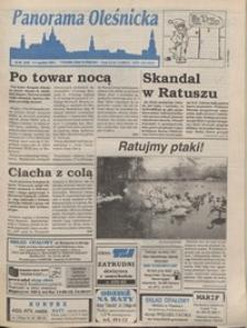 Panorama Oleśnicka: tygodnik Ziemi Oleśnickiej, 1995, nr 49