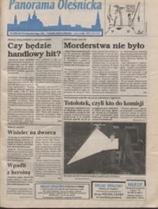 Panorama Oleśnicka: tygodnik Ziemi Oleśnickiej, 1996, nr 5