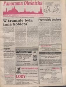 Panorama Oleśnicka: tygodnik Ziemi Oleśnickiej, 1996, nr 17