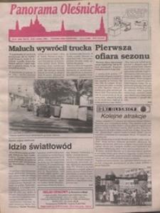 Panorama Oleśnicka: tygodnik Ziemi Oleśnickiej, 1996, nr 25