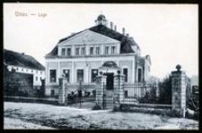 Ohlau - Loge [Dokument ikonograficzny]