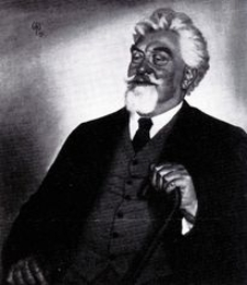 Fechner Hanns