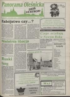 Panorama Oleśnicka: tygodnik Ziemi Oleśnickiej, 1992, nr 78/79