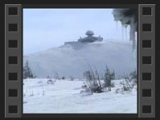 Puchar Karkonoszy w Narciarstwie Alpejskim na Małej Kopie [Film]