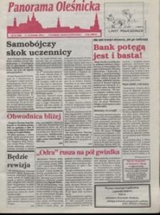 Panorama Oleśnicka: tygodnik Ziemi Oleśnickiej, 1994, nr 14