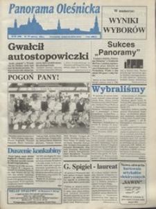 Panorama Oleśnicka: tygodnik Ziemi Oleśnickiej, 1994, nr 25