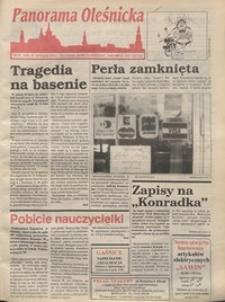 Panorama Oleśnicka: tygodnik Ziemi Oleśnickiej, 1994, nr 32