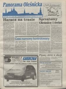 Panorama Oleśnicka: tygodnik Ziemi Oleśnickiej, 1994, nr 37