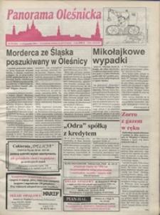 Panorama Oleśnicka: tygodnik Ziemi Oleśnickiej, 1994, nr 50