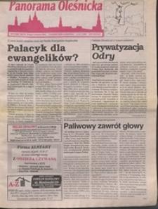 Panorama Oleśnicka: tygodnik Ziemi Oleśnickiej, 1996, nr 31