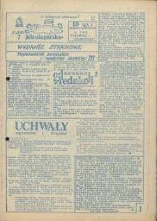 Solidarność Jeleniogórska : wydanie strajkowe : 27.03.1981 r., nr 7