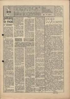 Solidarność Jeleniogórska : pismo NSZZ Solidarność województwa jeleniogórskiego : 22.05.1981 r., nr 13