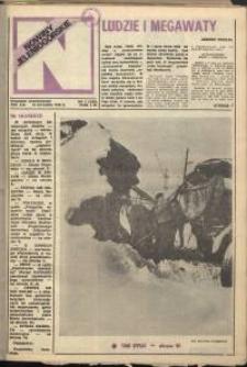 Nowiny Jeleniogórskie : tygodnik ilustrowany, R. 21!, 1979, nr 2 (1068)