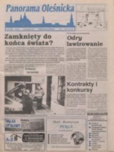 Panorama Oleśnicka: tygodnik Ziemi Oleśnickiej, 1997, nr 2
