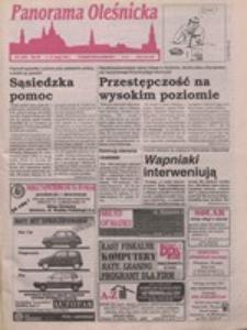 Panorama Oleśnicka: tygodnik Ziemi Oleśnickiej, 1997, nr 5