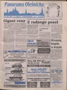 Panorama Oleśnicka: tygodnik Ziemi Oleśnickiej, 1997, nr 6