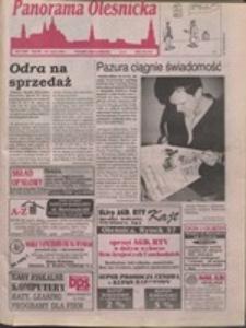 Panorama Oleśnicka: tygodnik Ziemi Oleśnickiej, 1997, nr 9