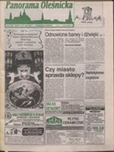 Panorama Oleśnicka: tygodnik Ziemi Oleśnickiej, 1997, nr 12