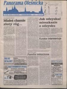 Panorama Oleśnicka: tygodnik Ziemi Oleśnickiej, 1997, nr 14
