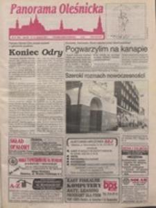 Panorama Oleśnicka: tygodnik Ziemi Oleśnickiej, 1997, nr 15