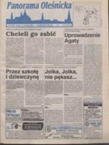 Panorama Oleśnicka: tygodnik Ziemi Oleśnickiej, 1997, nr 16