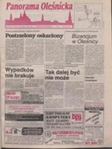 Panorama Oleśnicka: tygodnik Ziemi Oleśnickiej, 1997, nr 17