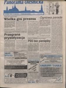 Panorama Oleśnicka: tygodnik Ziemi Oleśnickiej, 1997, nr 18