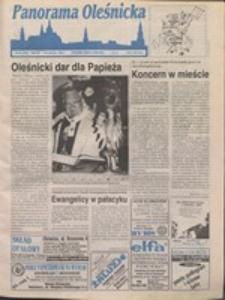 Panorama Oleśnicka: tygodnik Ziemi Oleśnickiej, 1997, nr 22