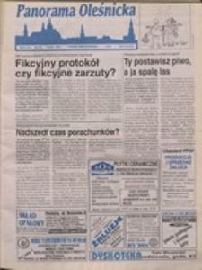 Panorama Oleśnicka: tygodnik Ziemi Oleśnickiej, 1997, nr 26